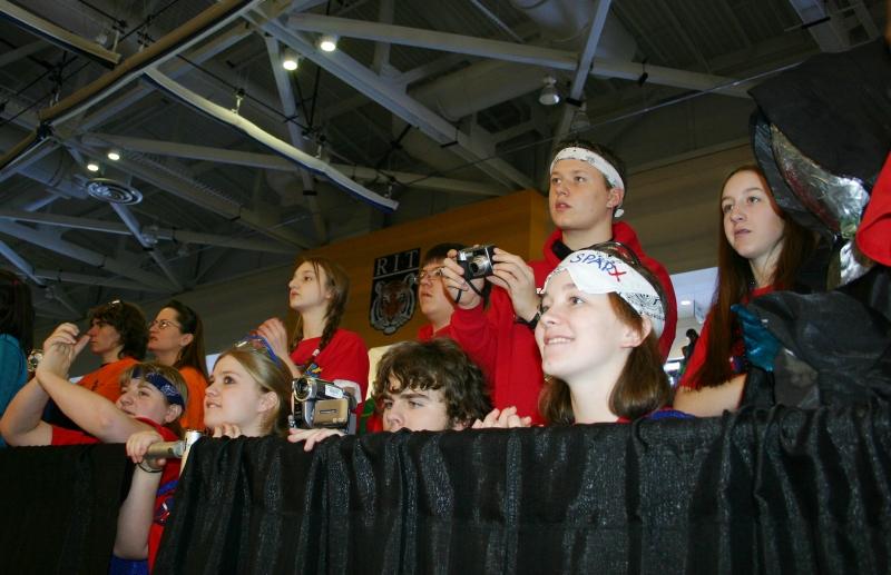 cheering team 1