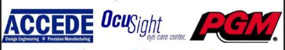Accede OcuSight PGM